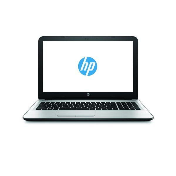 """Ordenador Portátil HP 15-AY151NS 15,6"""" Intel Core i5-7200U 4 GB RAM 1 TB Windows 10 Plata"""