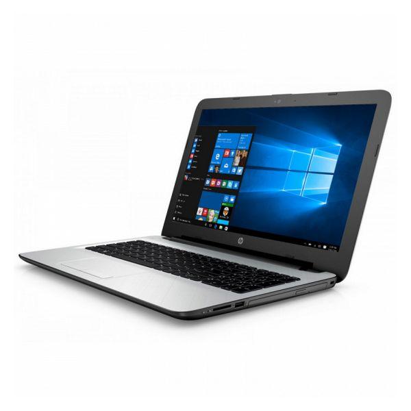 "Portátil HP 15BA039NS 15,6"" AMD A A10-9600P 8 GB RAM 1 TB Windows 10 Negro"