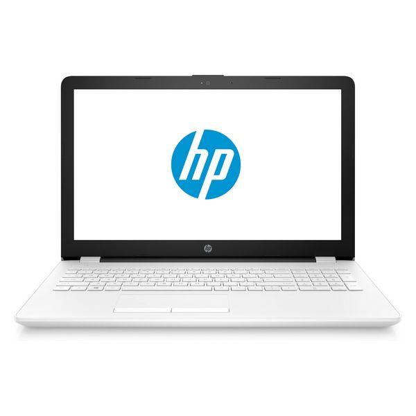 "Notebook HP BW000NS 15,6"" AMD Dual-Core E2-9000e 4 GB RAM 500 GB Windows 10 Blanco"