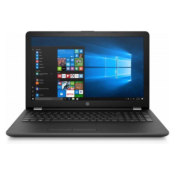 """Ordenador Portátil HP 15BS021NS 15,6"""" Intel Core i7-7500U 8 GB RAM 1 TB Windows 10 Negro"""