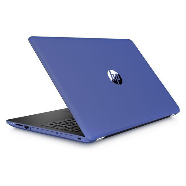 "Ordenador Portátil HP 15-BW046NS 15,6"" 256 GB 12 GB RAM A9-9420 Windows 10 Azul"