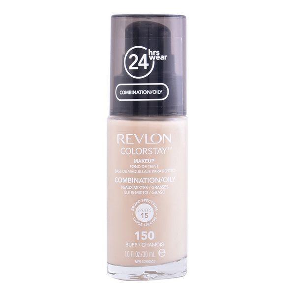 Fondotinta Liquido Colorstay Revlon (30 ml) Pelle grassa