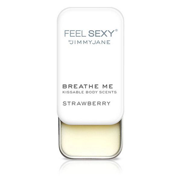Perfume de Fresa Breathe Me Body Jimmyjane E26878