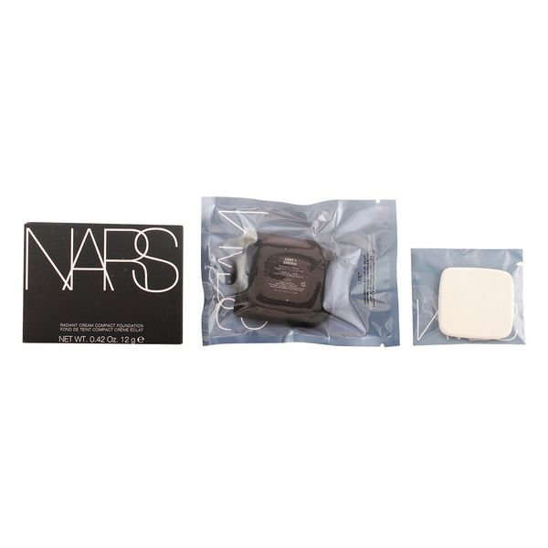 Maquillaje Compacto Nars 63018