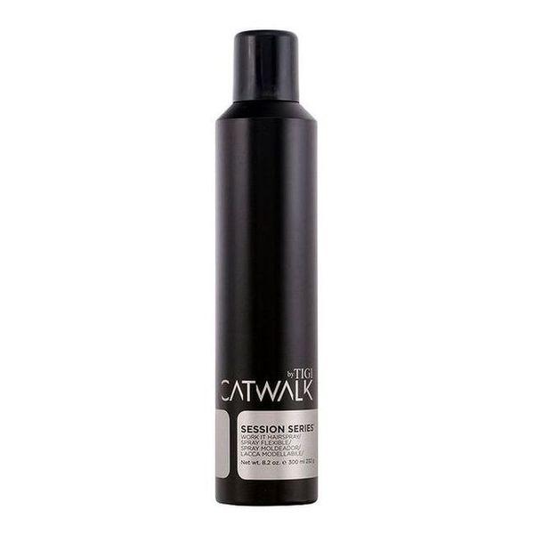 Utrjevalec za lase Catwalk Tigi