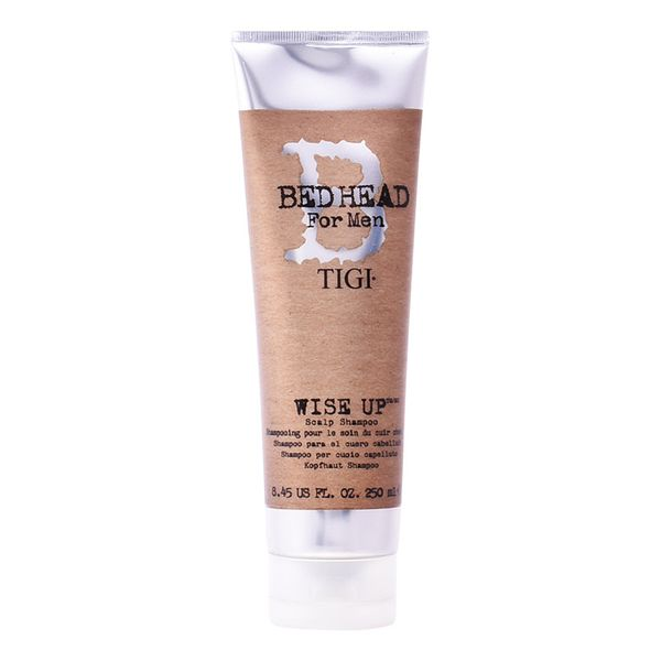 Šampon Bed Head For Men Wise Up Tigi - 250 ml