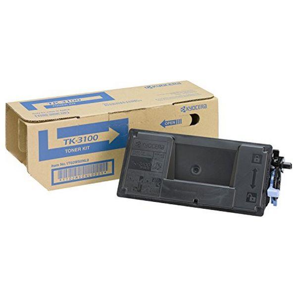 Toner Originale Kyocera TK-3100 Nero
