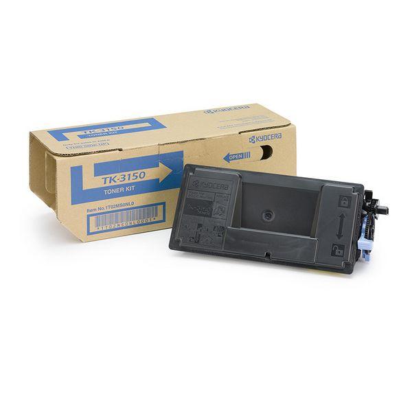 Toner Originale Kyocera TK-3150 Nero