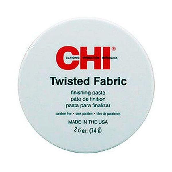 Vosek za kodraste lase Chi Twisted Fabric Farouk
