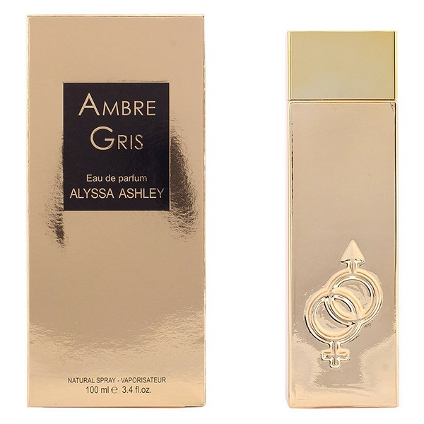 Perfume Mujer Ambre Gris Alyssa Ashley EDP