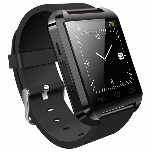Smartwatch BRIGMTON BWATCH-BT2 1.44 Nero