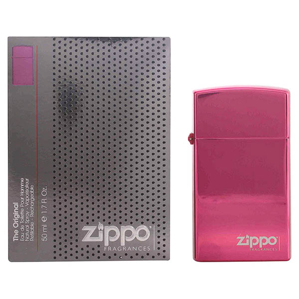 Perfume Hombre The Original Zippo Fragrances EDT