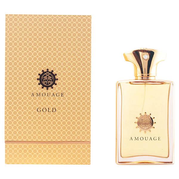 Perfume Hombre Amouage Gold Man Amouage EDP