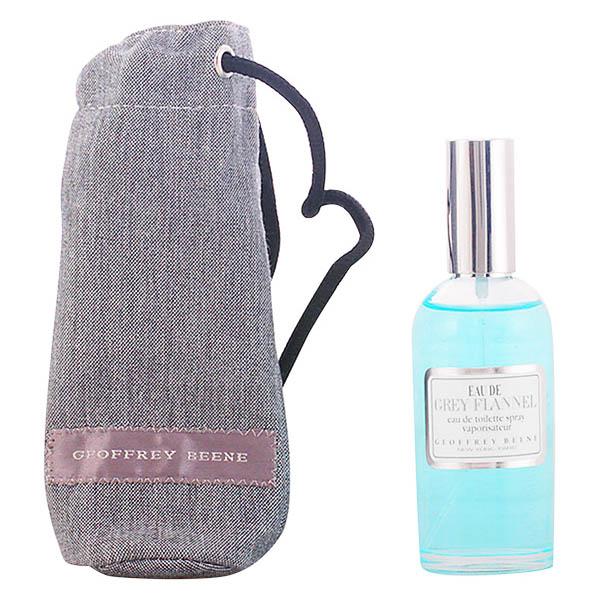 Perfume Mujer Eau De Grey Flannel Geoffrey Beene EDT