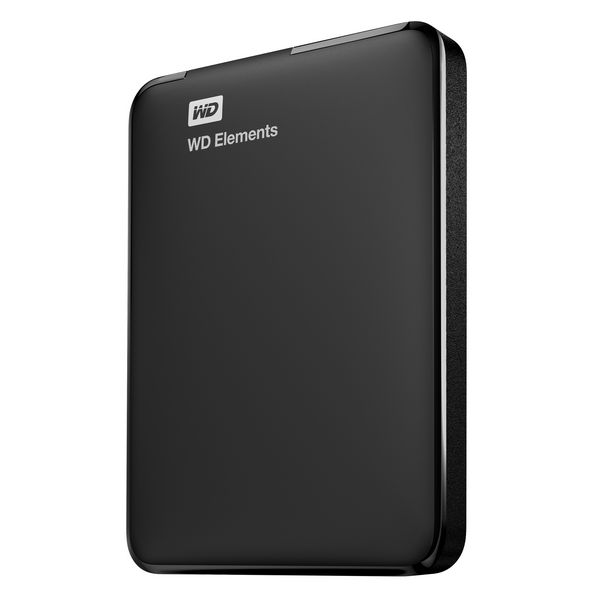 Disco Duro Externo Western Digital TX58EX780E 223684 750 GB USB Negro