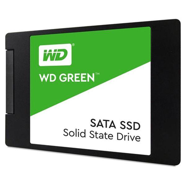 Trdi Disk Western Digital WDS120G2G0A 120 GB SSD SATA III