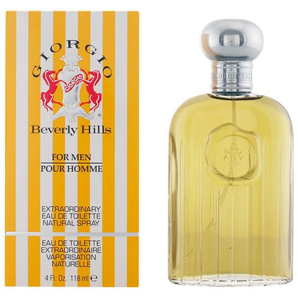 Perfume Hombre Giorgio EDT