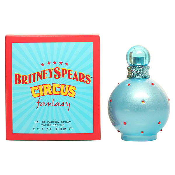 Perfume Mujer Circus Fantasy Britney Spears EDP