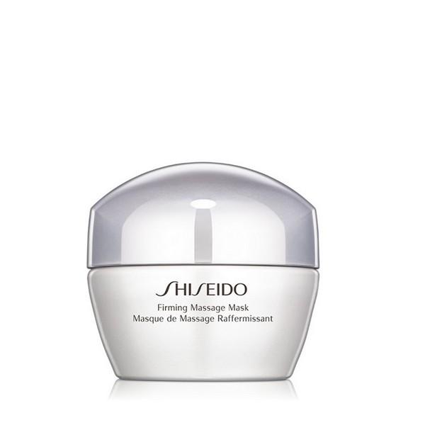 Maschera Viso Essentials Shiseido (50 ml)