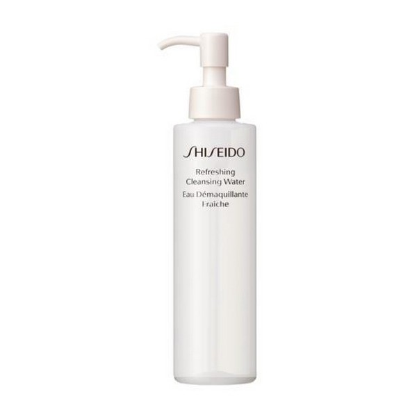 Detergente Viso The Essentials Shiseido (180 ml)