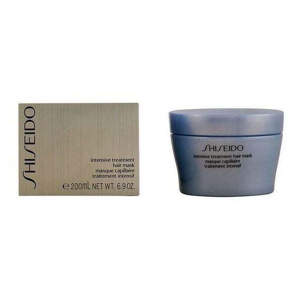 Maska Haircare Shiseido