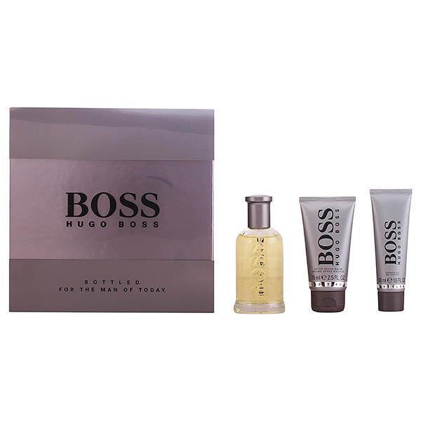 Set de Perfume Unisex Boss Bottled Hugo Boss-boss (3 pcs)