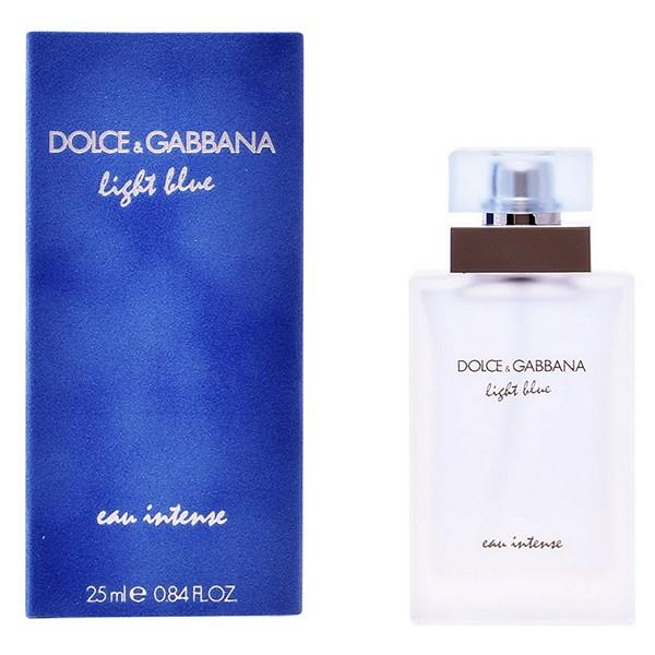 Perfume Mujer Light Blue Intense Dolce & Gabbana EDP