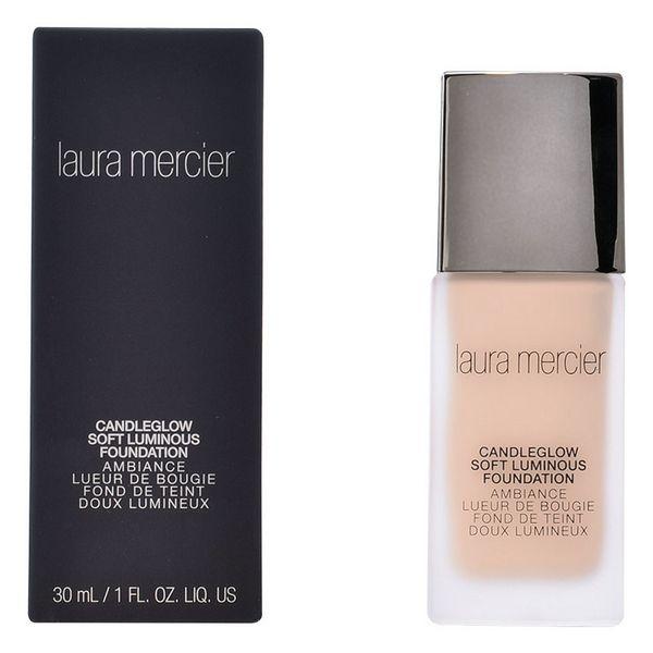 Base de Maquillaje Fluida Laura Mercier 50394