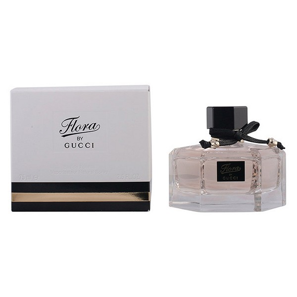 Perfume Mujer Flora Gucci EDT
