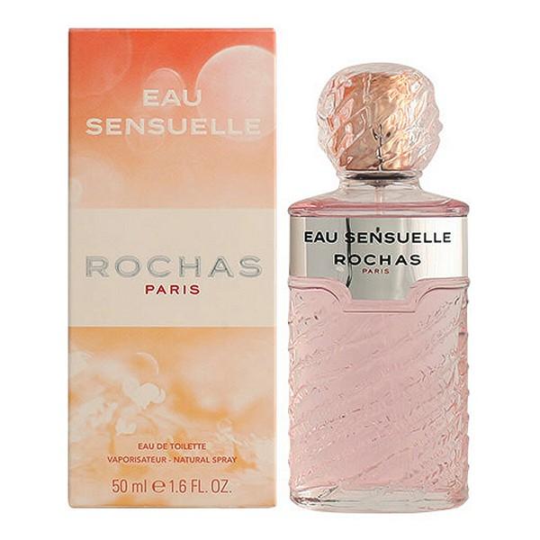 Perfume Mujer Eau Sensuelle Rochas EDT