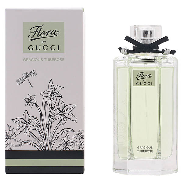 Perfume Mujer Flora Gracious Tuberose Gucci EDT