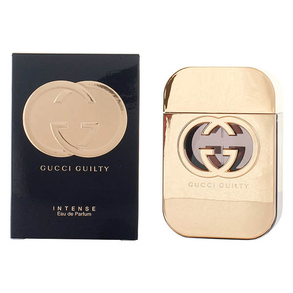 Perfume Mujer Gucci Guilty Gucci EDP intense