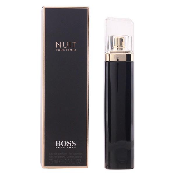 Perfume Mujer Boss Nuit Femme Hugo Boss-boss EDP