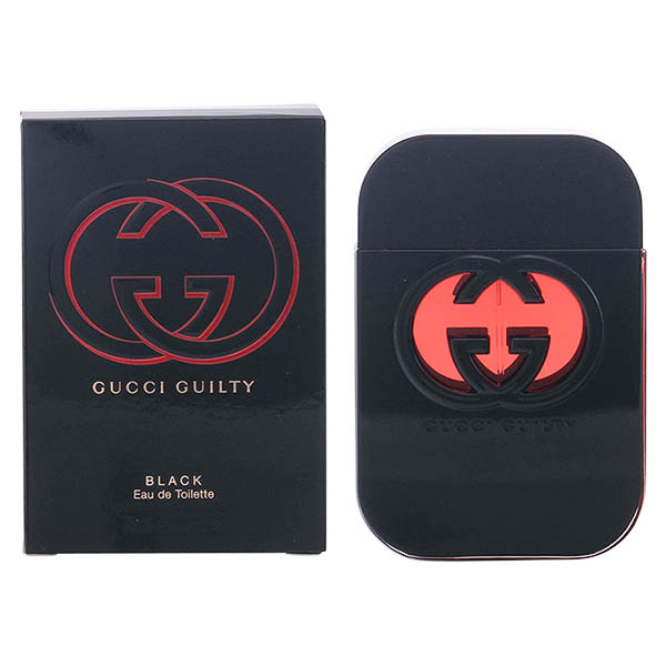 Perfume Mujer Gucci Guilty Black Gucci EDT