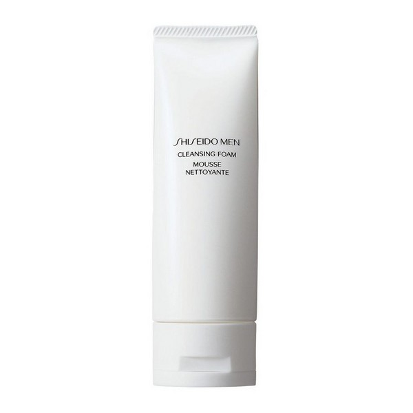 Schiuma Detergente Men Shiseido (125 ml)