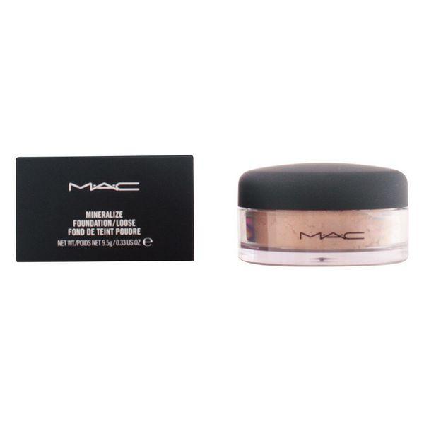 Base de Maquillaje Fluida Mac 52008