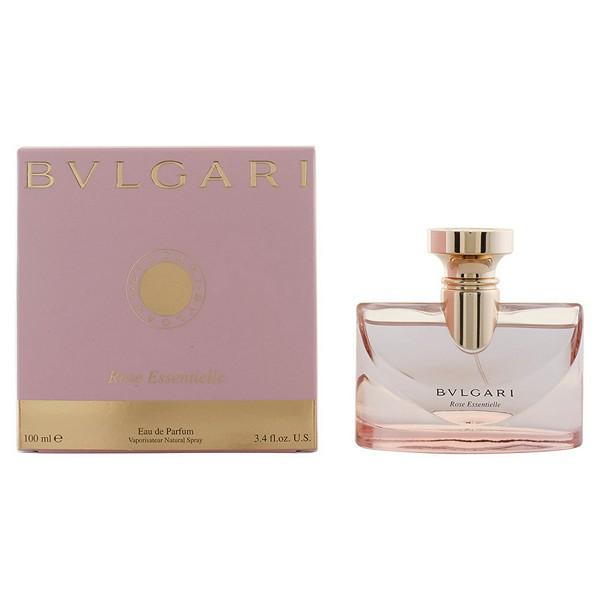 Perfume Mujer Rose Essentielle Bvlgari EDP