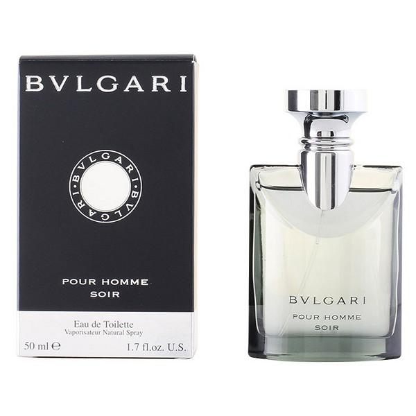 Perfume Hombre Bvlgari Homme Soir Bvlgari EDT