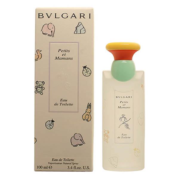 Perfume Infantil Petits Et Mamans Bvlgari EDT