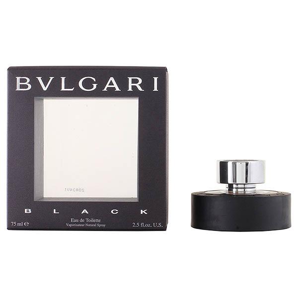Perfume Unisex Bvlgari Black Bvlgari EDT