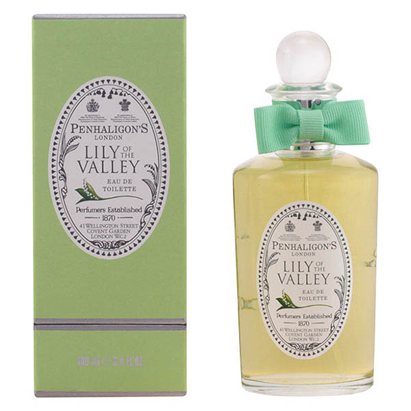 Perfume Mujer Lily Of The Valley Penhaligon's EDT