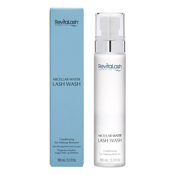 Acqua Micellare Struccante Lash Wash Revitalash (100 ml)