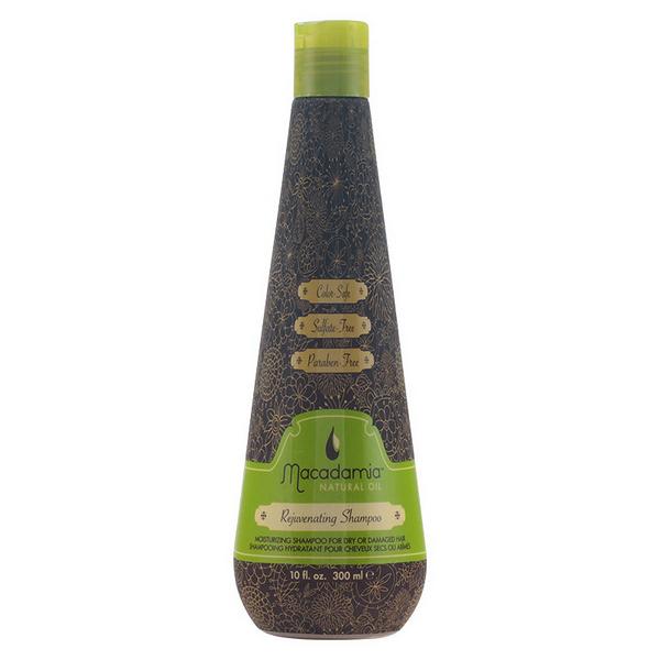 Vlažilni šampon za lase Rejuvenating Macadamia - 300 ml