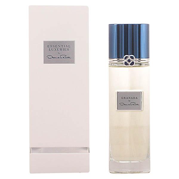 Perfume Mujer Essential Luxuries Oscar De La Renta EDP Granada