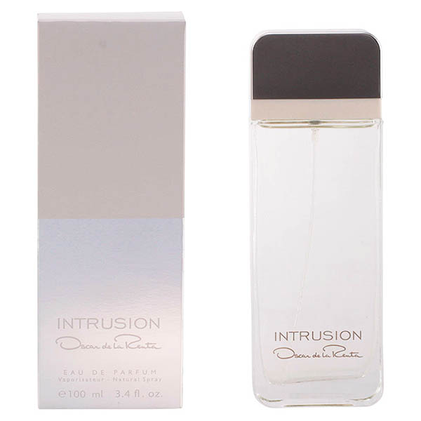 Perfume Mujer Intrusion Oscar De La Renta EDP