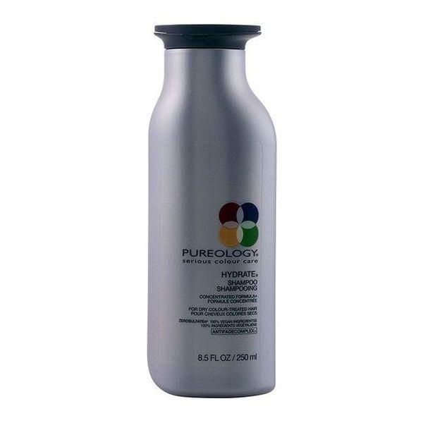 Vlažilni šampon za lase Hydrate Fructis