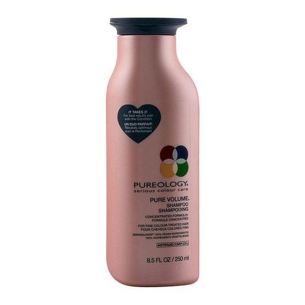 Šampon Pure Volume Fructis