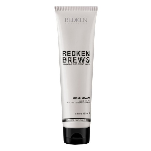 Crema da Barba Redken Brews Redken (150 ml)