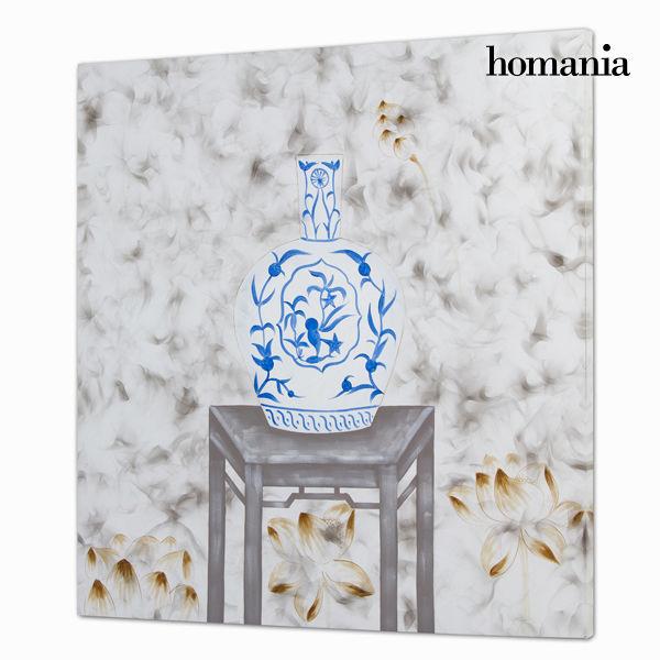 Oljna slika by Homania