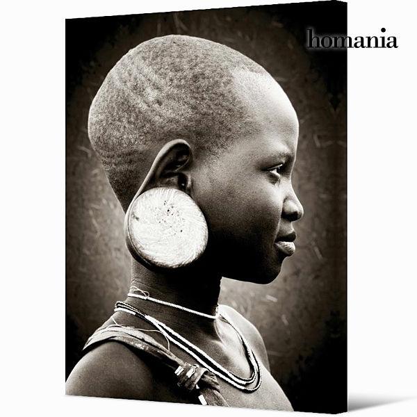 Cuadro digital lacado by Homania